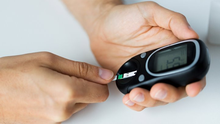 Mjerenje šećera u krvi i tlaka